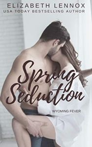 Spring Seduction by Elizabeth Lennox