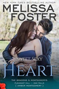 Sweet, Sexy Heart by Melissa Foster