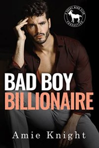 Bad Boy Billionaire by Amie Knight