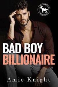 Bad Boy Billionaire by Amie Knight