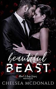 Beautiful Beast by Chelsea McDonald