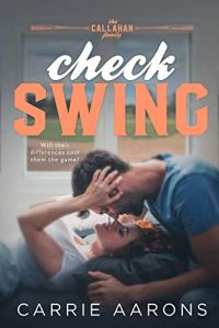Check Swing by Carrie Aarons