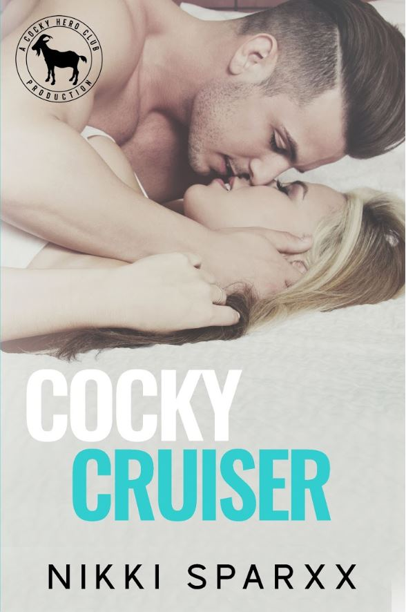 Cocky Cruiser by Nikki Sparxx Ebook Cover