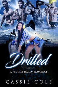 Book Review Drilled by Cassie Cole