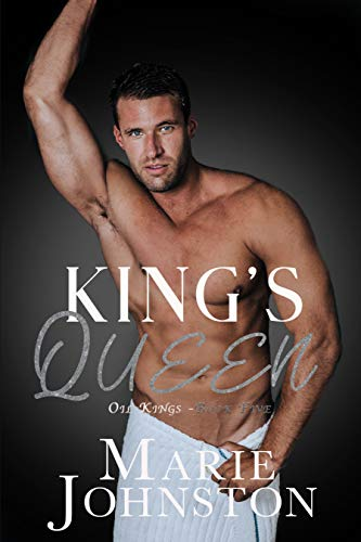 King's Queen by Marie Johnston