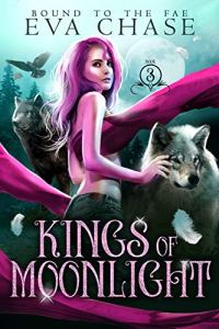 Kings of Moonlight by Eva Chase
