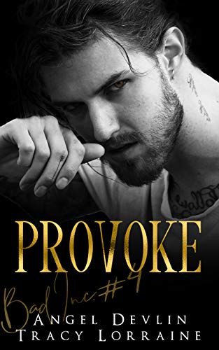 PROVOKE by Tracy Lorraine
