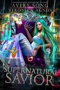 Supernatural Savior by Avery Song