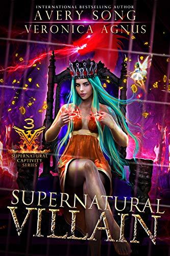 Supernatural Villain by Avery Song