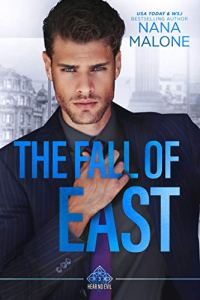 The Fall of East by Nana Malone