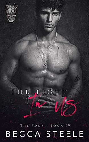 The Fight In Us by Becca Steele