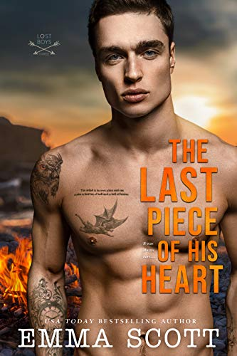 The Last Piece of His Heart by Emma Scott