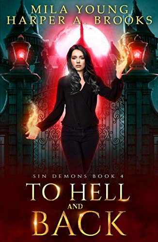 To Hell and Back by Mila Young