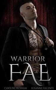 Warrior Fae by Caroline Peckham