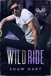 Wild Ride by Shaw Hart