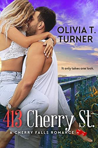 413 Cherry Street by Olivia T. Turner