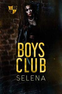 Boys Club by Selena