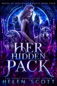 Her Hidden Pack by Helen Scott