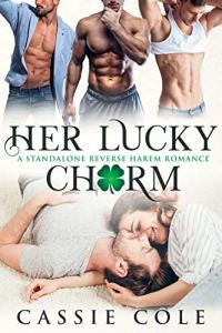 Her Lucky Charm by Cassie Cole
