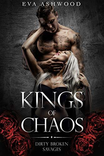 Kings of Chaos by Eva Ashwood