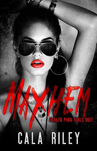 Mayhem by Cala Riley