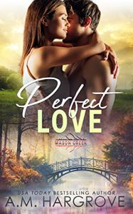 Perfect Love by A.M. Hargrove