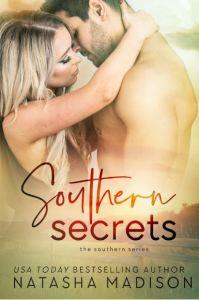 Southern Secrets by Natasha Madison