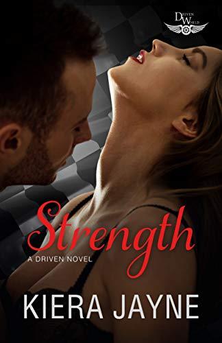 Strength by Kiera Jayne