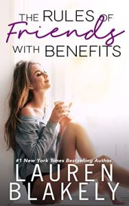The Rules of Friends with Benefits by Lauren Blakely