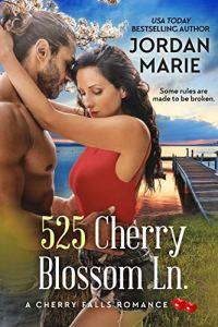 525 Cherry Blossom Ln. by Jordan Marie
