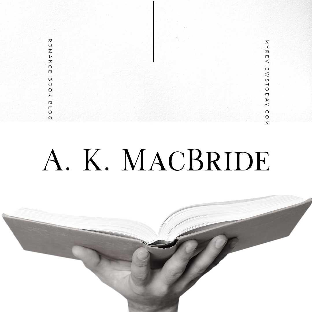 A. K. MacBride