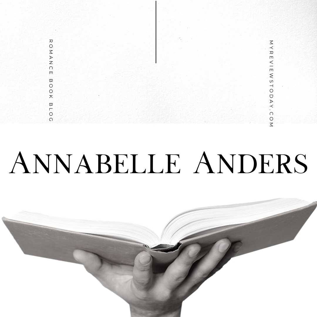 Annabelle Anders