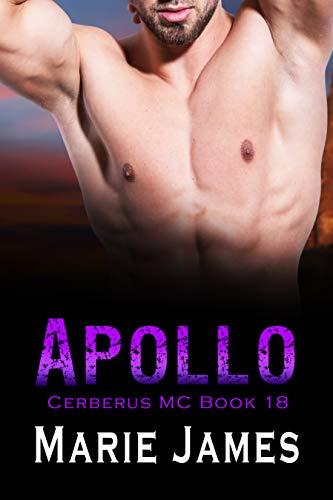 Apollo by Marie James