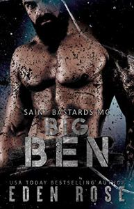 Big Ben by Eden Rose