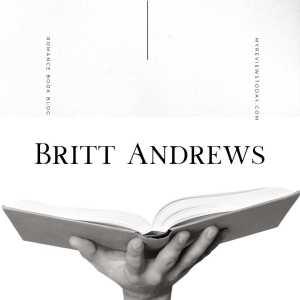 Britt Andrews