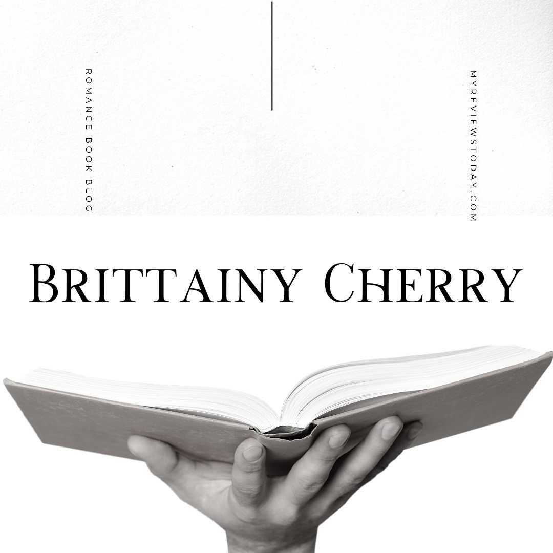 Brittainy C. Cherry