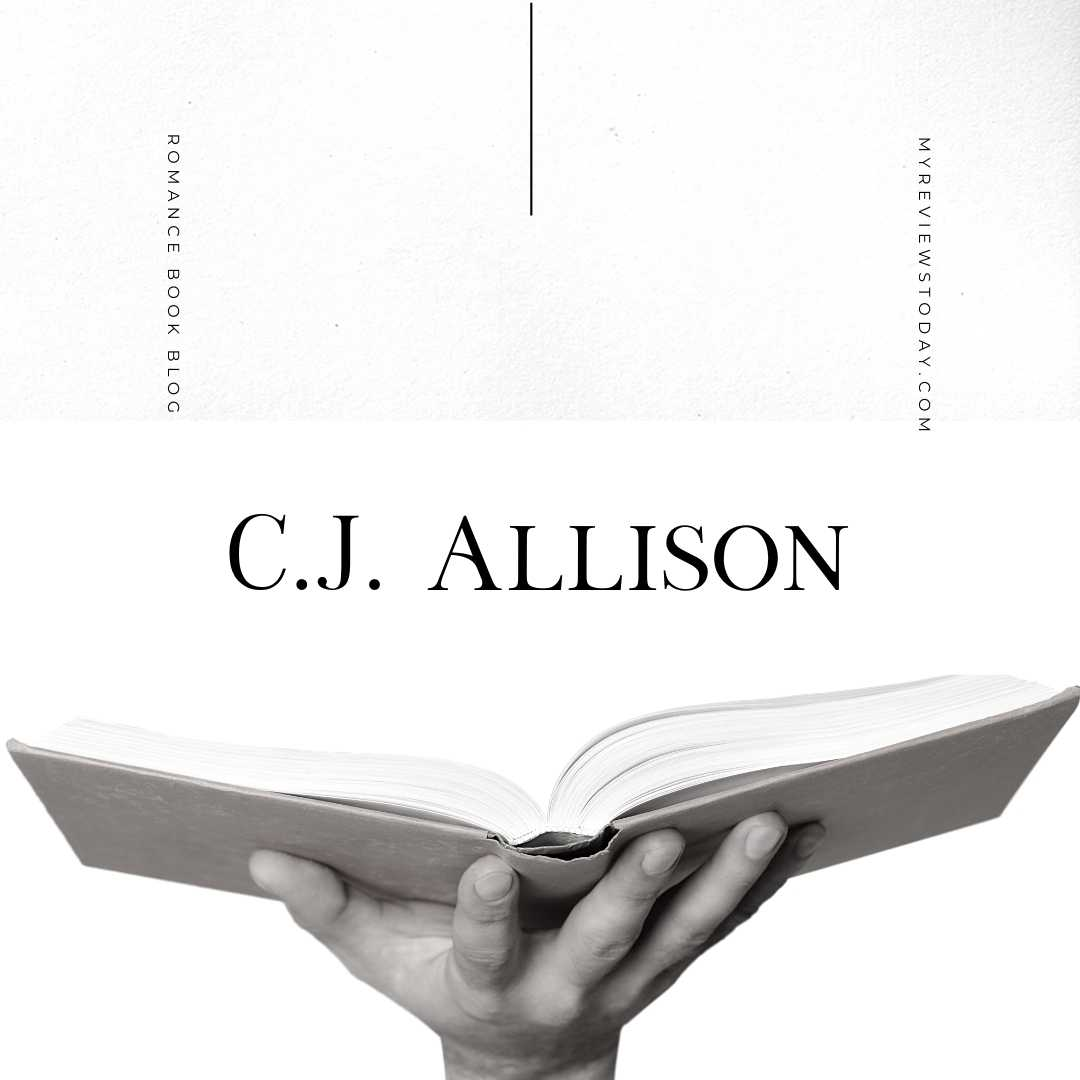 C.J. Allison