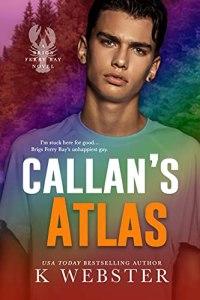 Callan's Atlas by K Webster
