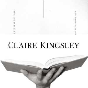 Claire Kingsley
