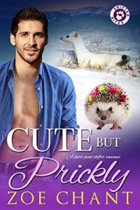 Cute But Prickly by Zoe Chant