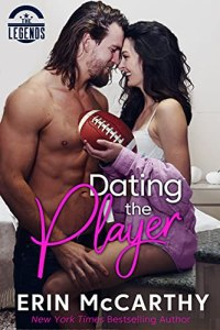 Dating The Player by Erin McCarthy