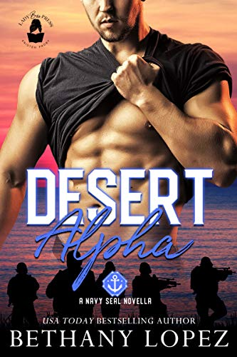 Desert Alpha by Bethany Lopez