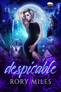 Despicable by Rory Miles