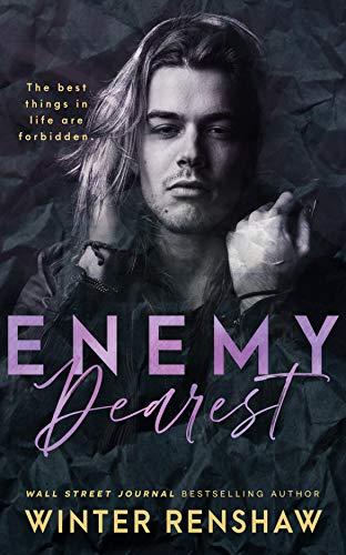 Enemy Dearest by Winter Renshaw