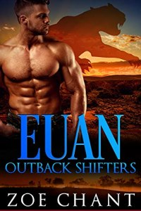 Euan by Zoe Chant