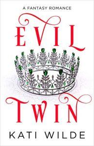 Evil Twin by Kati Wilde