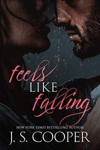 Cover Reveal Feels Like Falling by J. S. Cooper