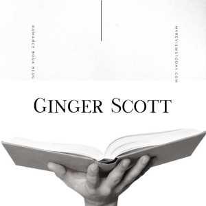 Ginger Scott