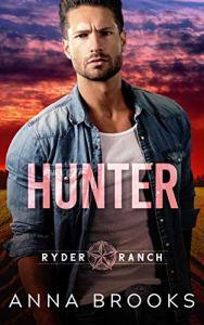 Hunter by Anna Brooks