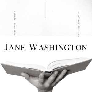 Jane Washington